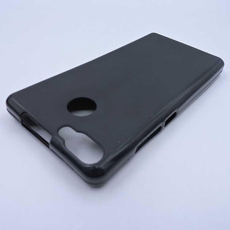 Для Cubot H3 сотового телефона чехол из силикагеля, fundas для Cubot H3 чехол из ТПУ мягкий чехол для задней крышки из гвардии Капа