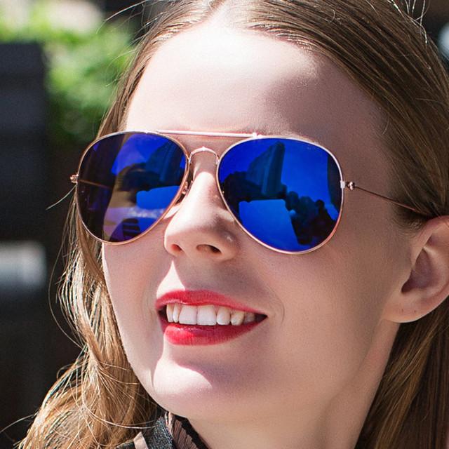 luxury brand classic sunglasses men aviator driving cool women sun glasses for female UV400 brand designer eyewear