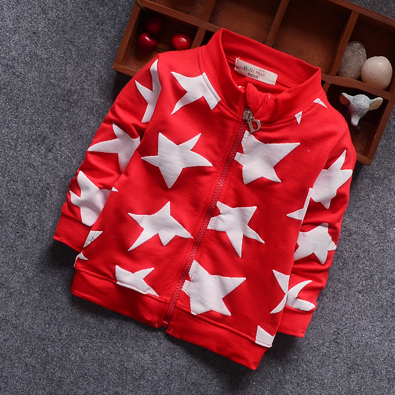 Boys-outerwear-baby-boy-jacket-spring-autumn-long-sleeve-star-printed-girl-jackets-single-breasted-baseball-boys-Flight-jacket-2