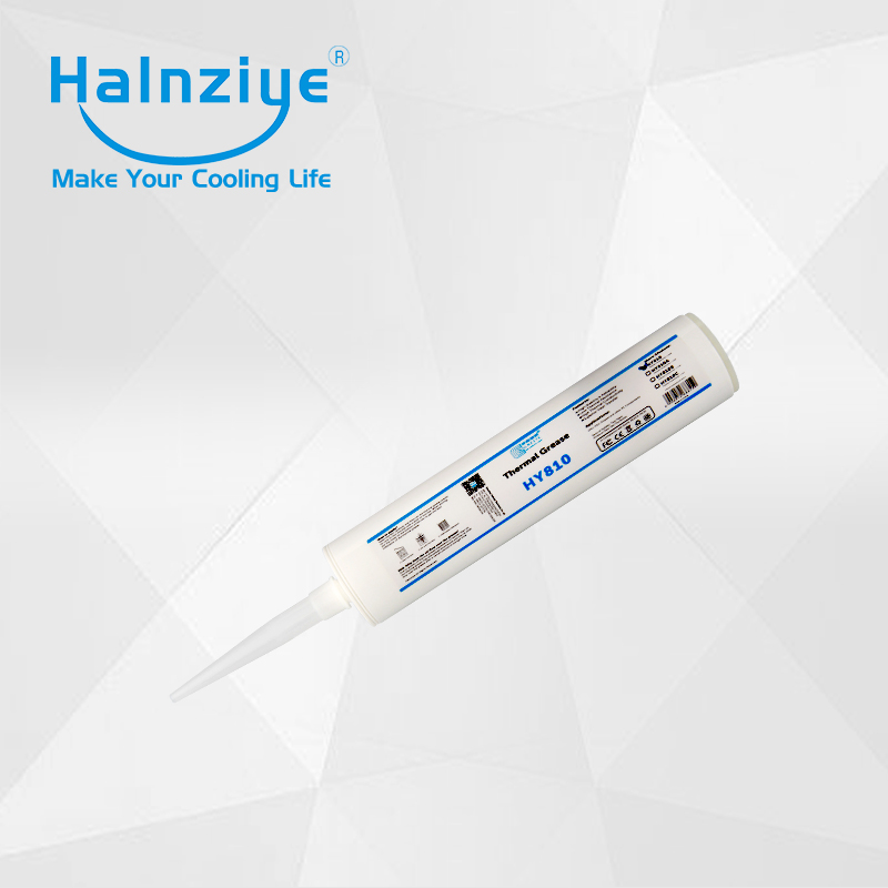 high quality heat sink nano thermal conduction/conductive paste compound grease soft tube 330ml(500g) high quality pneumatic paste