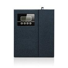 Máquina de aroma fragante, sistema de fragancia para aire acondicionado HVAC, 220V, 200 300m3, para Hotel, hogar y oficina, 150ml