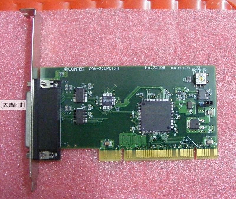 Original COM-2(LPCI)H No.7219B selling with good quality