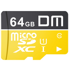 DM memory cards for mobile phones Micro SD card Class10 TF card 64gb 80Mb/s TF card Smartp