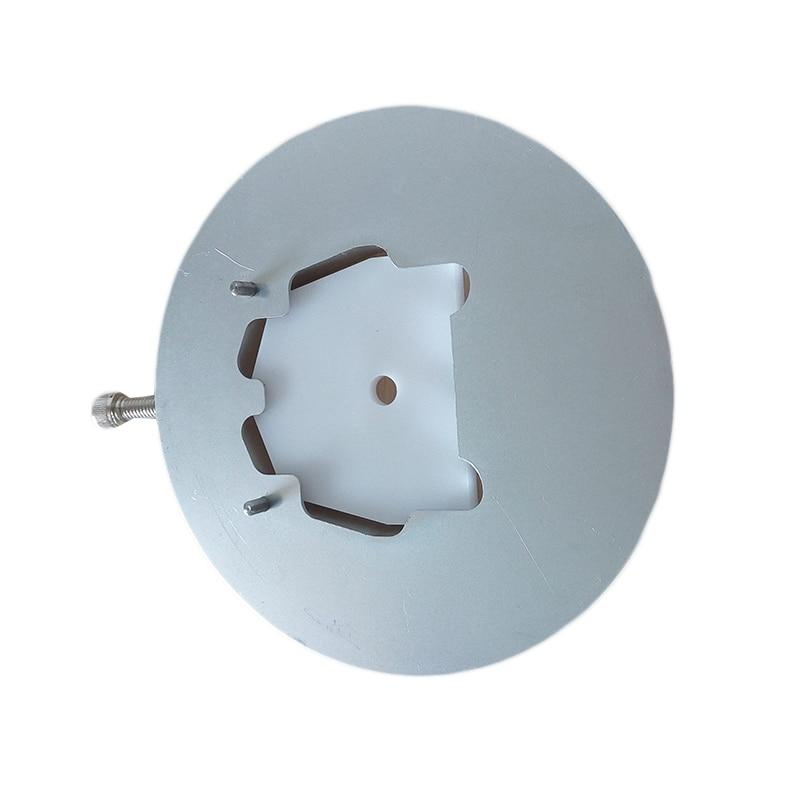 1ชิ้นLabทันตกรรมสากลโลหะแผ่นพอดีทั้งZeiserและA Mann G Irrbachแผ่นบนอัตโนมัติPinเครื่องเจาะ-ใน อุปกรณ์ฟอกฟันขาว จาก ความงามและสุขภาพ บน   1