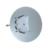 1 pc Dental Lab Universal folha de Metal caber Zeiser e Amann Girrbach placa On automático Pin máquina da broca