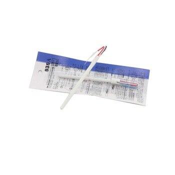 Оригинальный SAIKE 936A, 937, 878, 8586D, 852D + +, 909D серии паяльник ручка 1322 нагреватель