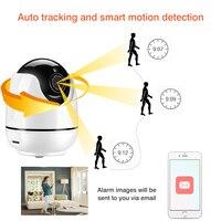 1080P IP Camera Wireless Home Security Human Body Surveillance Camera Wifi Night Vision CCTV Camera Baby