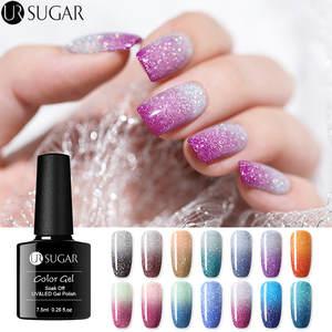 Best Top Uv Gel Color Change Nail Polish Brands