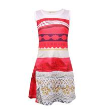 Baby Girls Clothes Moana Dress Cosplay Costume for Children Vaiana dress Costume for Halloween Costumes for Kids Girls 63311 baby girls clothes moana dress cosplay costume for children vaiana dress costume for halloween costumes for kids girls 63311
