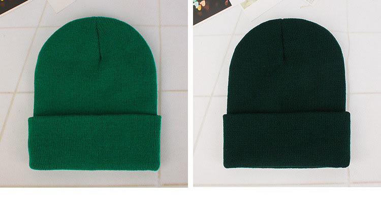 Winter Knit Beanies 14