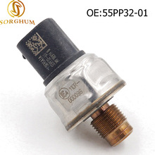 55PP32-01 Pressure Sensor For KEIHIN Tyco 110R-000096, 2-967542-2 CNG Regulator