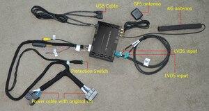 Image 5 - カーマルチメディアプレーヤーandroidのシステム2グラム/16gforアウディmqbとmlbプラットフォームのアップグレードのandroid愛人工知能システム