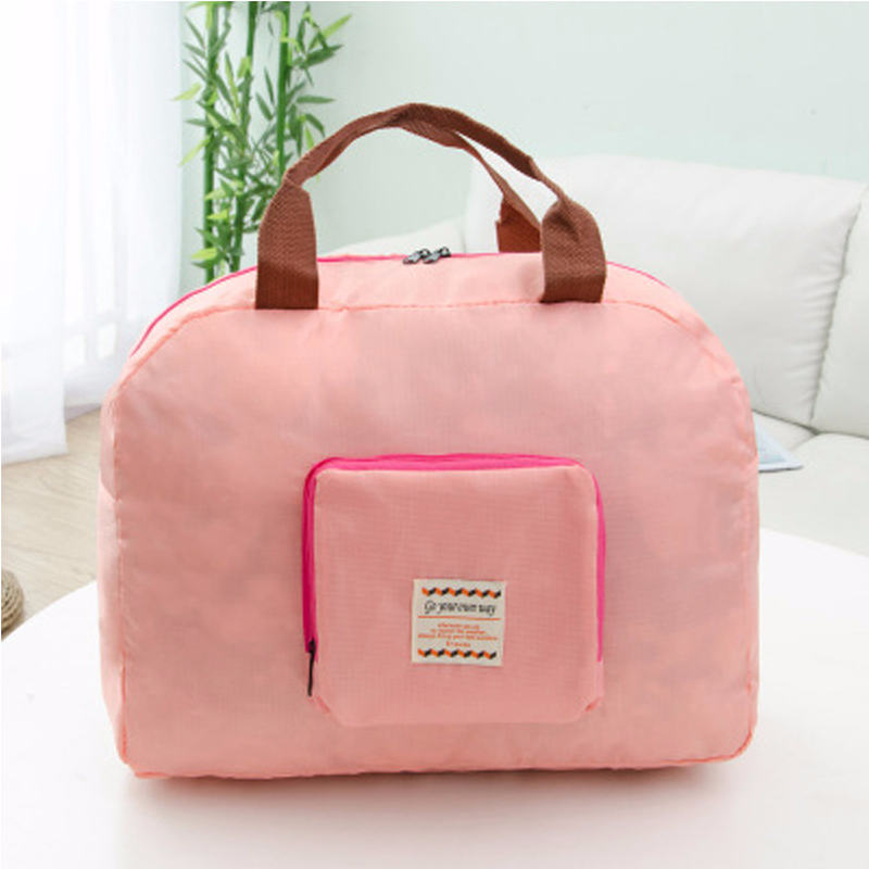 a1a57ab4fb8c Leaftour 4 Colors Women Men Folding Travel Bag Travel Duffle Multi-purpose  Bags Casual Travel Luggage Multifunction Hand Bag