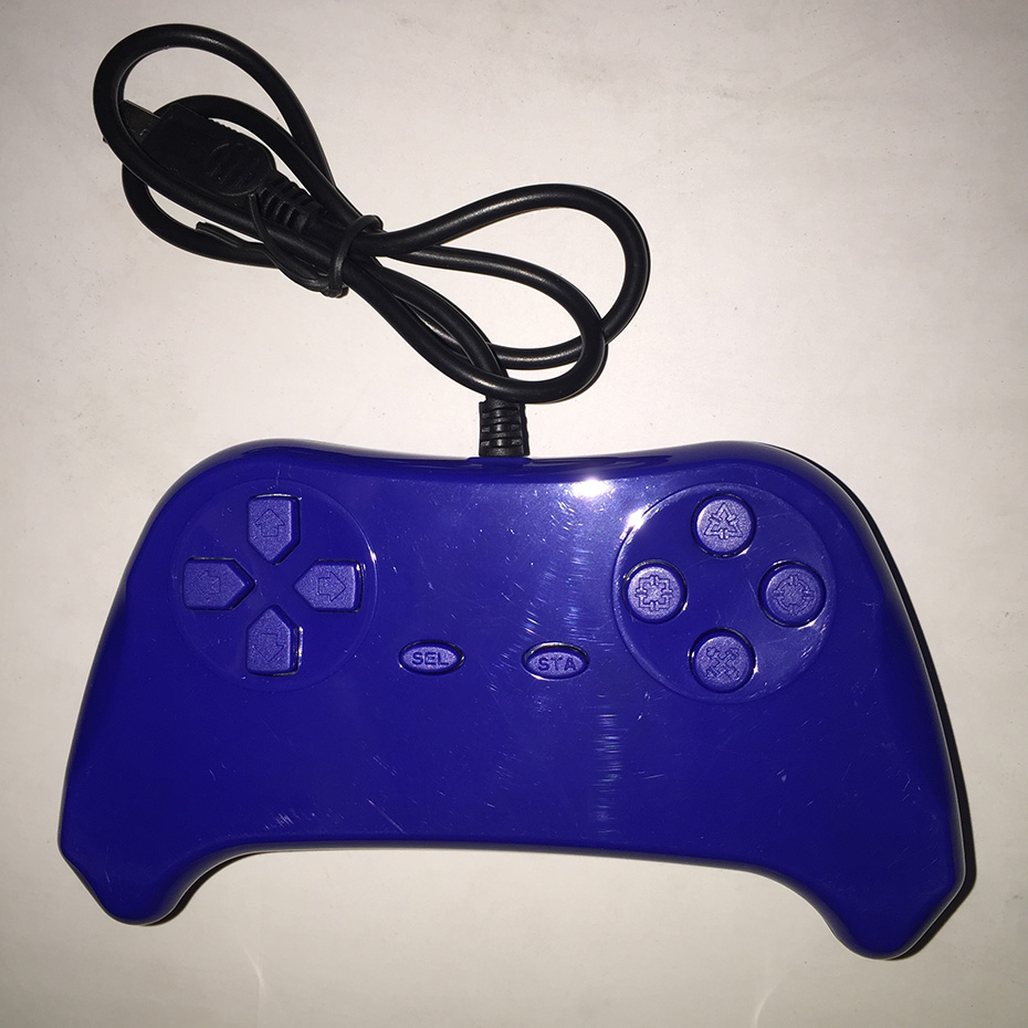 1pcs Gamepads Backup Game Controller For Handheld game console Joypad Free Shipping