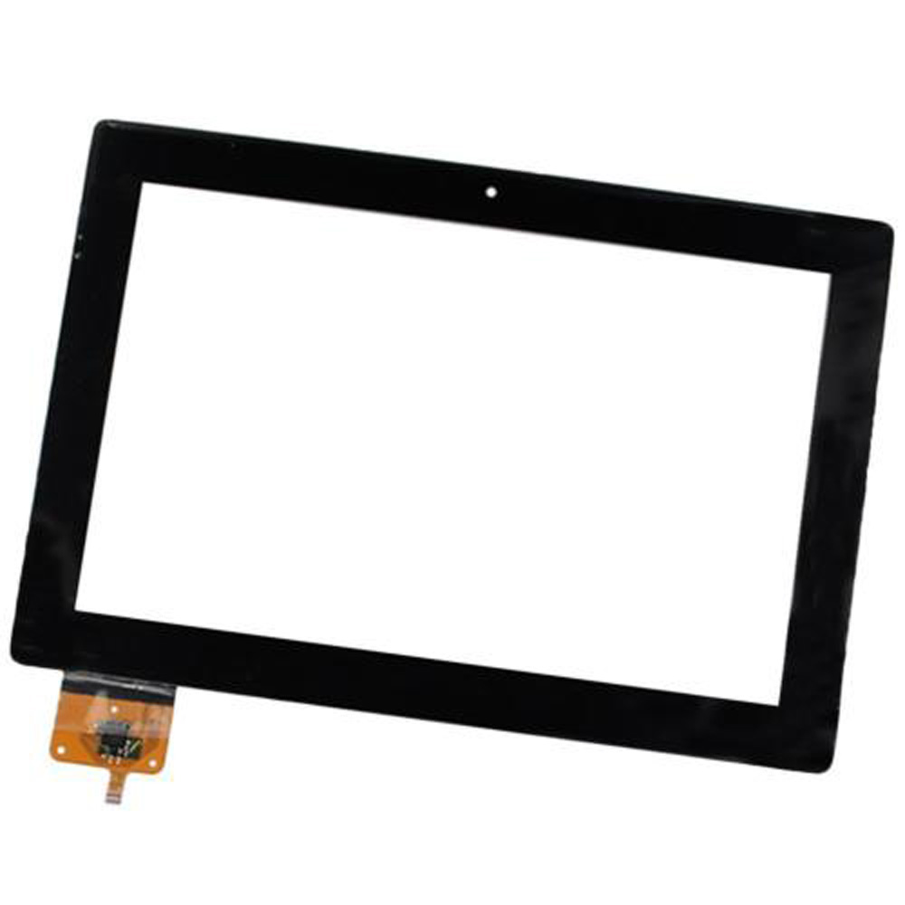 Free shipping 10.1'' inch MCF 101 0887 V2 touch digitizer screen glass for S6000 touch panel MCF-101-0887-V2 цена 2016