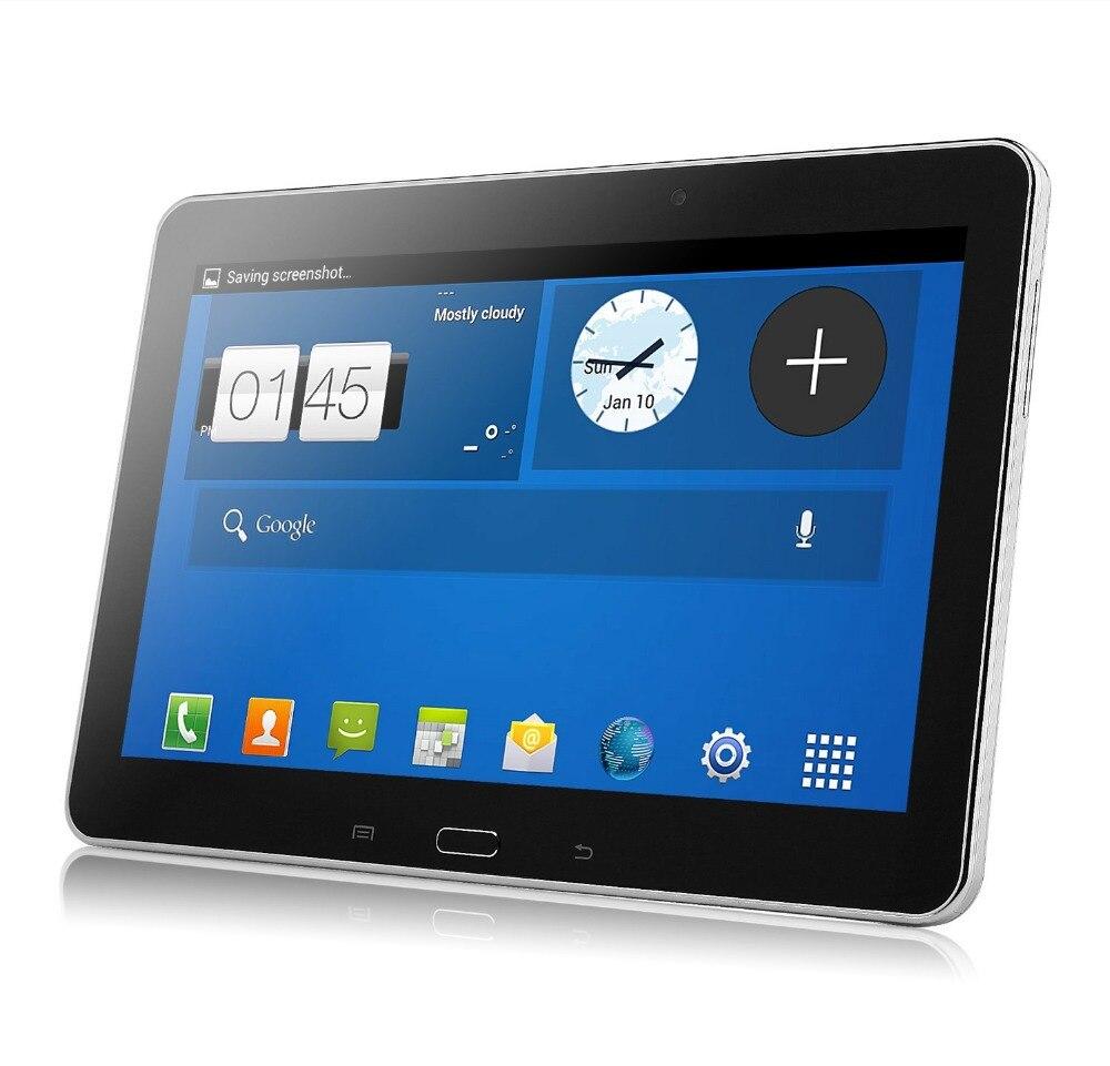 Livraison gratuite bloc-notes cadeau téléphone 3G tablettes PCs MTK8382 1.3 GHZ Quad Core 9 pouces WCDMA Android 4.2 4 GB noir et blanc étui gratuit