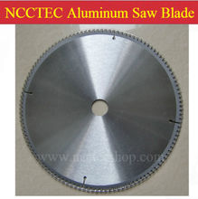 4'' 30 teeth NCCTEC Aluminum saw blade NAC43 GLOBAL FREE Shipping | 110MM CARBIDE alloy cutting blade