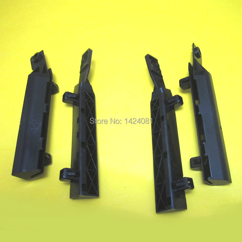 4x OEM 2pair (2x Right+2x Left) Auto Clips And Car Fasteners Front Left Right The Bumper Bracket For Nissan Tiida
