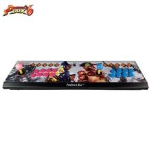 Mini arcade bundle machines with jamma game board ,Pandora's Box 6 1300 in 1 multi arcade game console цена и фото