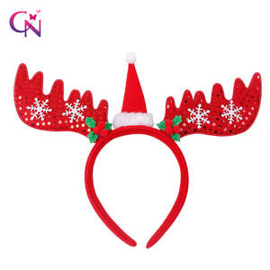 CN Hair Hoop Head Band Party Decoration Accessories