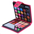 MIni Makeup Eyeshadow Palette 32 Colors Fashion Eye Shadow Make Up Shadows With Case Cosmetics Make up Set Travel
