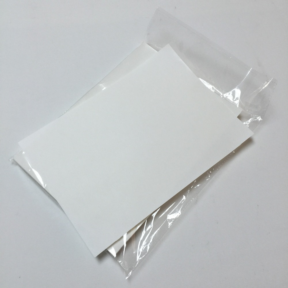 1000sheets/lot Heat Transfer Paper for the Sample of Printing Sublimation A3