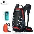ANMEILU Outdoor Sport Taschen Camping Taschen Klettern Radfahren Tasche Taschen Reise Rucksack Regen Abdeckung Freies Geschenk Optional 2L Wasser Tasche|Klettern Taschen|Sport und Unterhaltung -