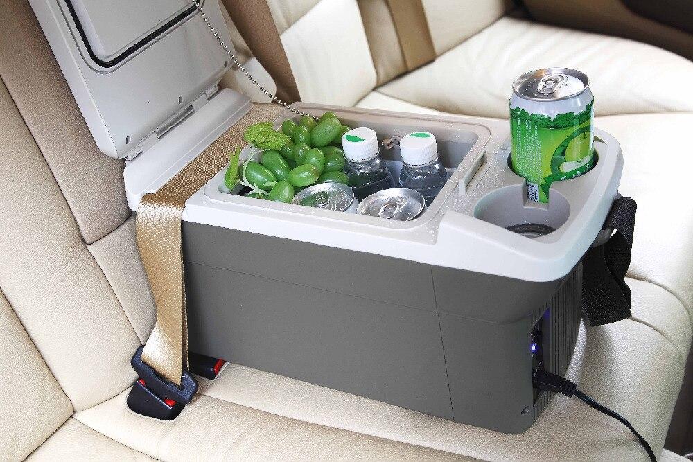 Mini Kühlschrank Auto : Mini kühlschrank für auto mini kühlschrank liter ac dc cooler