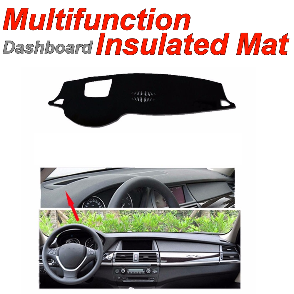 Dashboard Mat Original Factory Shape Pad Protection Cover Carpet Dashmat Special Model For Honda For Crv For Cr-v Rm 2012~2016 Automobiles & Motorcycles