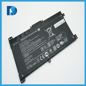 BK-DBEST 11,55 V 41.7Wh, batería para ordenador portátil, BK03XL para HP HSTNN-UB7G TPN-W125 916366-541, 916811-85