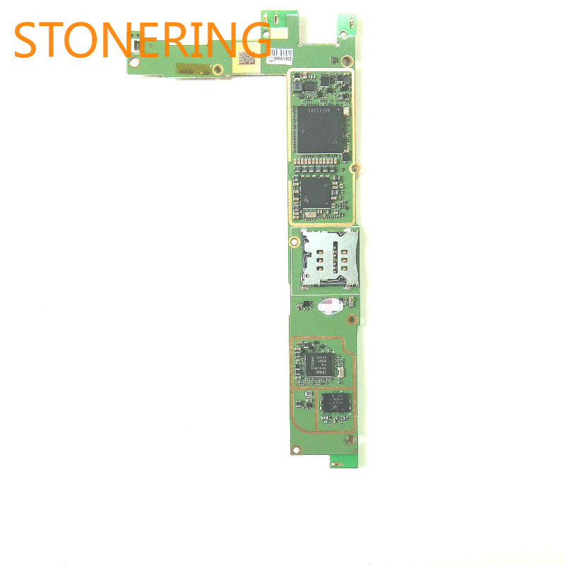 Stonering used Tested Mainboard Motherboard mother board For Lenovo K900 16GB smart Cell phone Support Russia language