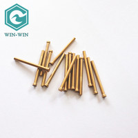 CNC water jet machine firing pin, mechanical shift pin 002226 1