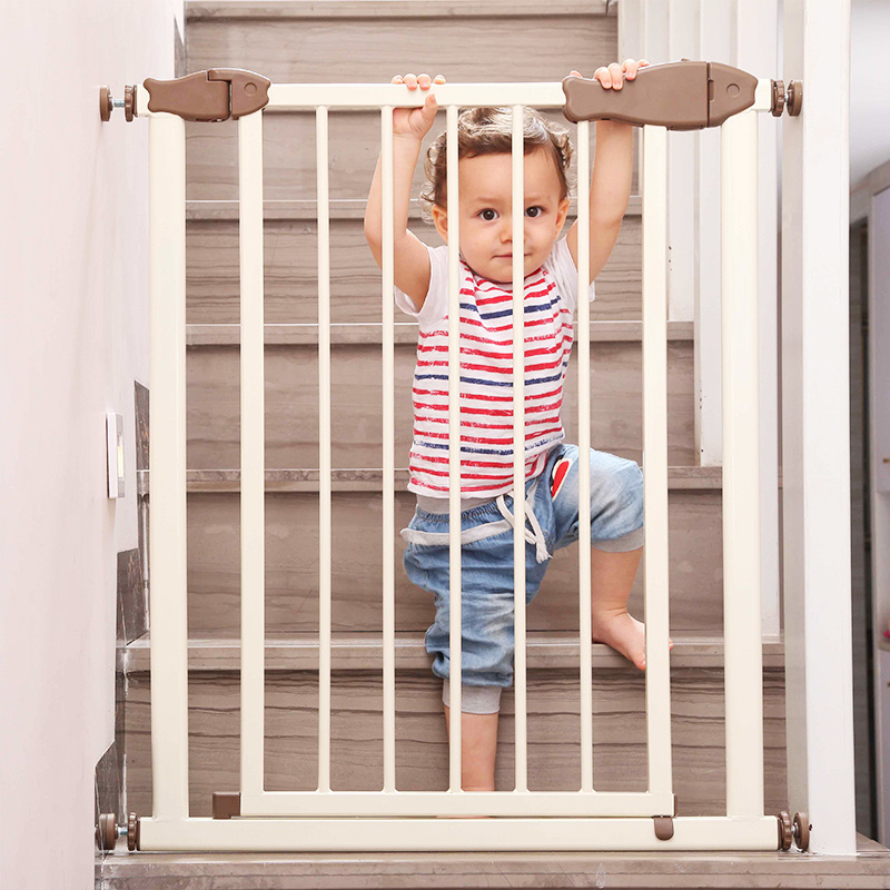 Bang Baby Pig Child Safety Gate 81cm Stairs Guard Railing Fence Pet Dog Door