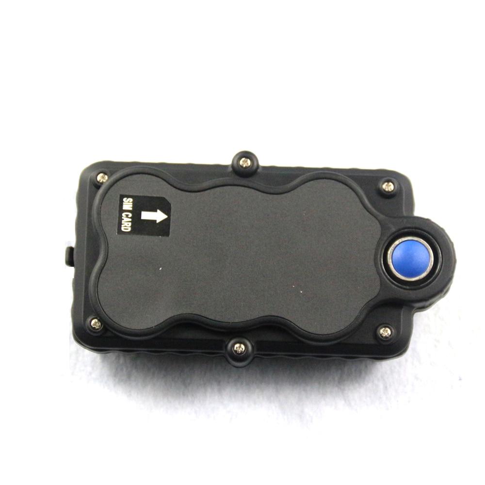 TK05G 5000mAh batería magnética fuerte GPS WIFI Seguimiento en - Accesorios y repuestos para motocicletas - foto 1