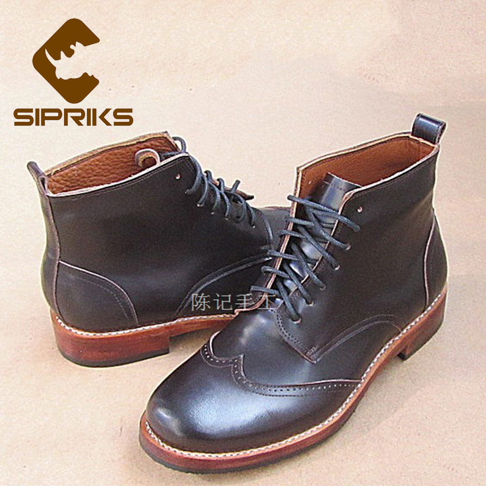 Popular European Work Boots-Buy Cheap European Work Boots lots ...