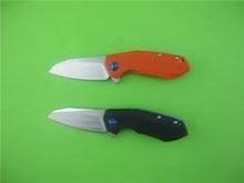 YIDU ZT0456 складной нож D2 Рексфорд Flipper подшипника Качество нож открытый карманный EDC нож Выживания отдых на природе охота инструмент