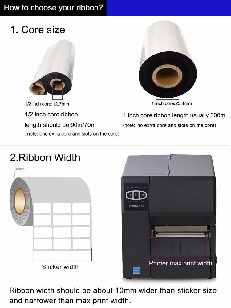 Cheap Fitas de impressora