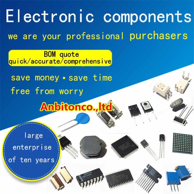 10 قطع 100% جديد و الاصلي AT24C512C-SSHD-T 2FC 24C512 SOP8 I2C-Compatiable (2 أسلاك) المسلسل EEPROM 512-Kbit في الأسهم