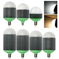 NEW led light E27 E40 led lamp 40W 50W 60W 70W 80W 90W 110W AC85 265V led bulbs warm cold white light Bombilla High Brightness