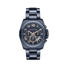 Наручные часы Michael Kors MK8610 мужские с кварцевым хронографом на браслете