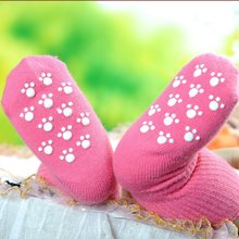 Cute Baby Cotton Socks Newborn Infant Floor Sock Boys Girls Kids Cartoon Sock New Hot Selling