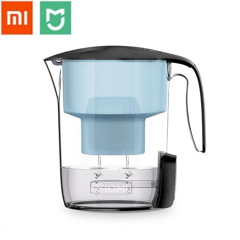 Xiao mi XIAO mi VIO mi Ultra filtre bouilloire L1 stérilisation UV 7 fois filtrage efficace frais sain prise US avec adaptateur