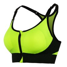 Professional Women Yoga Bra Sports