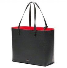 Гавриэль мансур дизайнерский известные роскошь ведро большая кошельки ручной бренд мешок