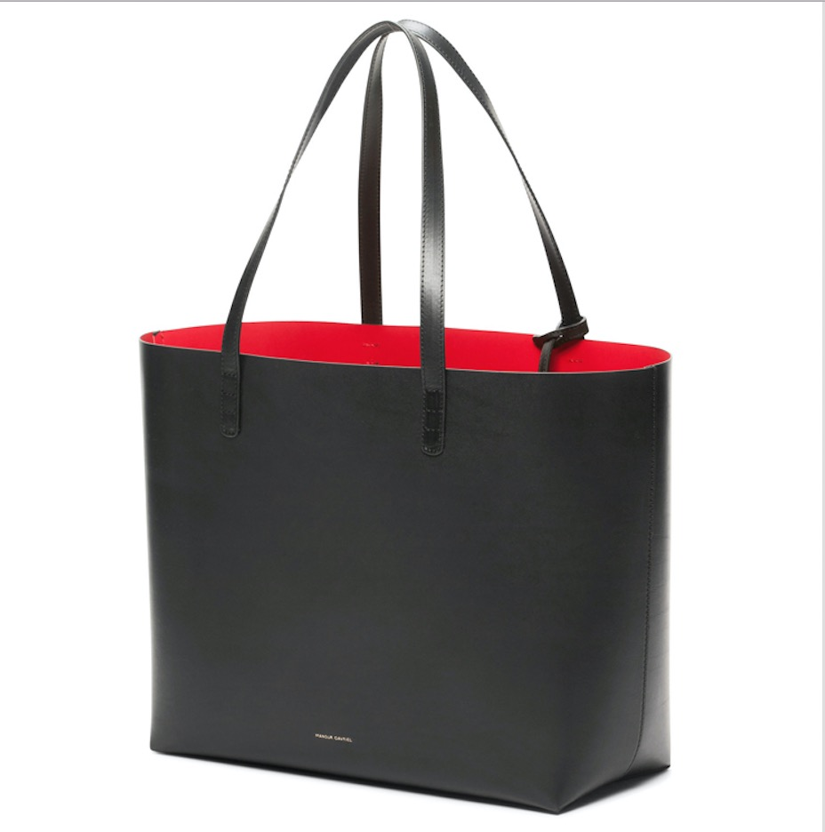 ФОТО Mansur Gavriel Famous Designer Brand Bags Women Tote Large Bucket Luxury With Purses and Handbags Shopping hand Mansur bag