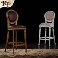 Классическая резная мебель все золотой фольги ручной работы в стиле барокко стул Бесплатная доставка