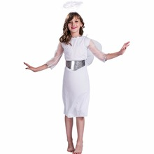 Buy angel halloween costumes kids and get free shipping on ...