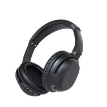 ANC Active Noise Cancelling Headphones Hifi Bluetooth Wireless Over Ear Earphones Rotate deep bass Headset with microphone oneaudio a3 active noise cancelling headphones bluetooth wireless hifi over ear headset stereo anc foldable headphone with mic