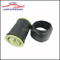 Rear Air Suspension Air Spring For BMW CAR X5 E70 E70N 37126790083 37126790081 37126790041