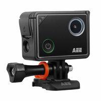 AEE LYFE 4 K Ultra HD 12MP WIFI Sport Action Camera wodoodporny Ekran Szkło Hartowane 2 Cal LCD Dv Kask kamera